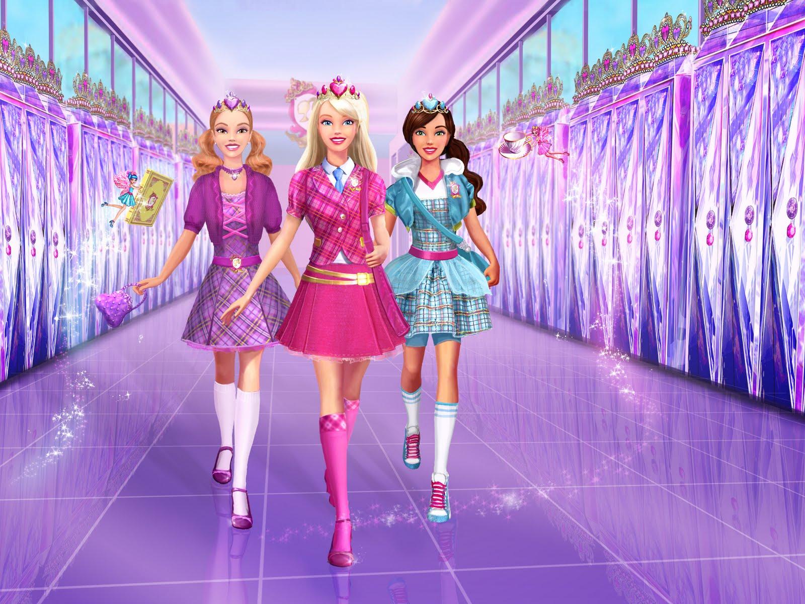 Judul Judul Film Barbie Mulai Jaman Dulu Hingga Sekarang Ecca Blog