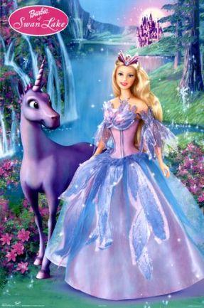 Barbie of Swan Lake (2003) Sub Indonesia | INDOXXI